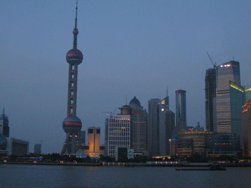 Orientaltower